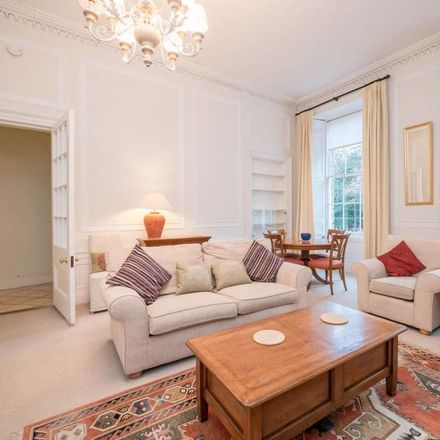 Rent this 2 bed apartment on 47 Heriot Row in City of Edinburgh EH3 6DH, United Kingdom