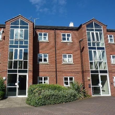 Rent this 2 bed apartment on Tradewinds in 127 Lawrence Street, York YO10 3EG
