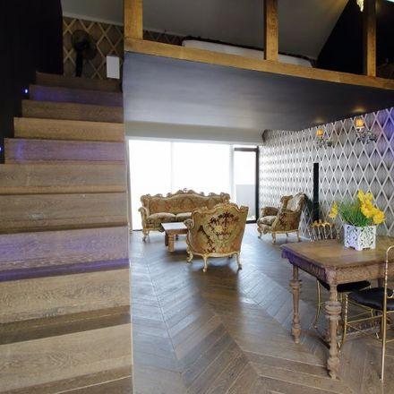 Rent this 0 bed apartment on Avenue d'Auderghem - Oudergemlaan 238 in 1040 Etterbeek, Belgium