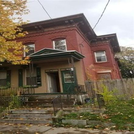Rent this 0 bed house on Burger King in Josephine Street, Syracuse