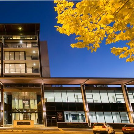 Rent this 2 bed apartment on 402/669 Dean Street