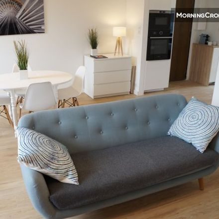 Rent this 1 bed apartment on 142 Rue d'Endoume in 13007 Marseille, France