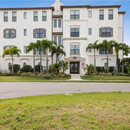 Rent this 3 bed condo on Yeats Manor Dr in Tampa, FL