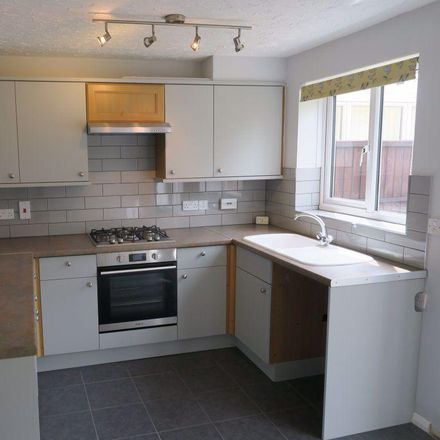 Rent this 3 bed house on 35 Compton Close in Somerset West and Taunton TA2 7UD, United Kingdom