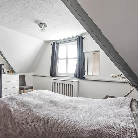 Rent this 2 bed apartment on Manor Road in London BR3 5JB, United Kingdom