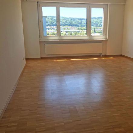 Rent this 3 bed apartment on Litzibuechstrasse in 5610 Wohlen, Switzerland