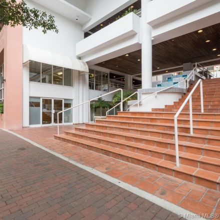 Rent this 1 bed loft on 2801 Florida Avenue in Miami, FL 33133