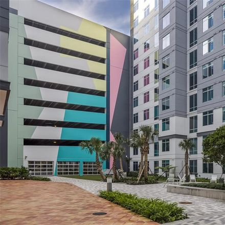 Rent this 3 bed apartment on N Terry Ave in Orlando, FL
