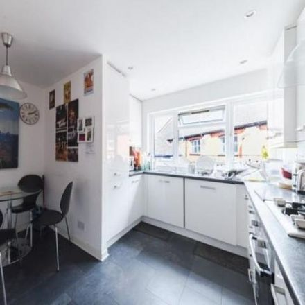 Rent this 3 bed apartment on 4 Chichele Road in London NW2 3AN, United Kingdom