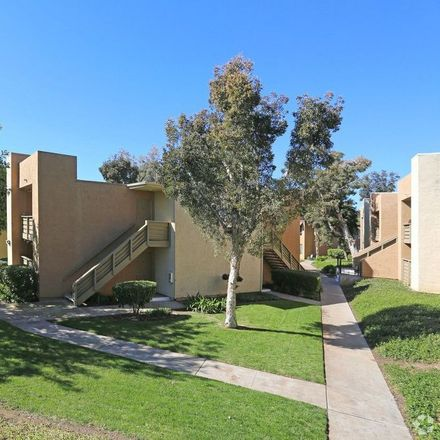 Rent this 2 bed apartment on 836 Sinkler Way in Vista, CA 92083