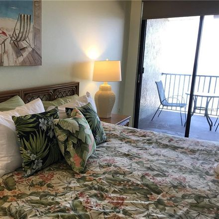Rent this 1 bed condo on Lighthouse Towers in 1290 Gulf Boulevard, Clearwater