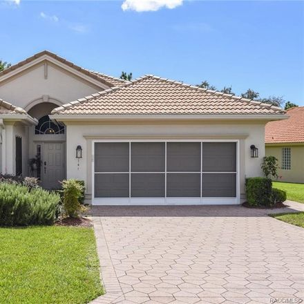 Rent this 3 bed house on W Diamond Shore Loop in Hernando, FL
