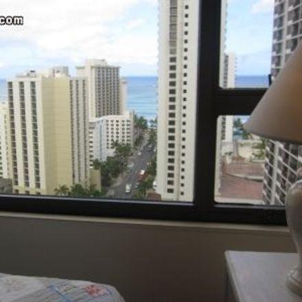 Rent this 1 bed house on Waikiki Banyan in 201 Ohua Avenue, Honolulu