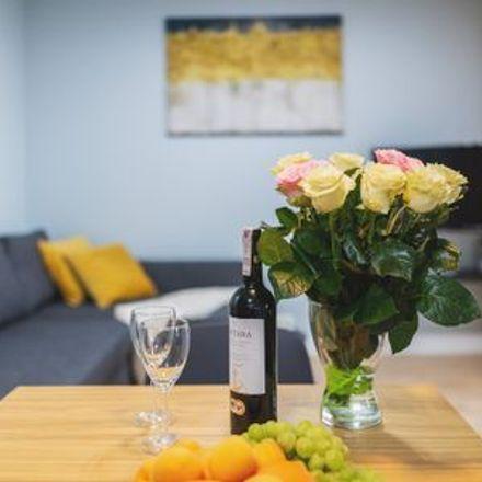 Rent this 1 bed apartment on Warsaw in Raków, MASOVIAN VOIVODESHIP