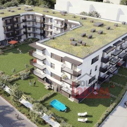 Rent this 3 bed apartment on Lewiatan in Kobierzyńska, 30-382 Krakow