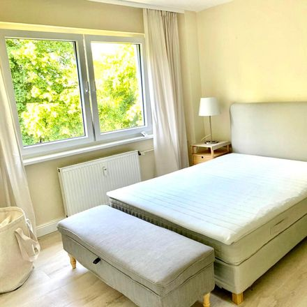 Rent this 2 bed apartment on Asternweg 7 in 41564 Kaarst, Germany