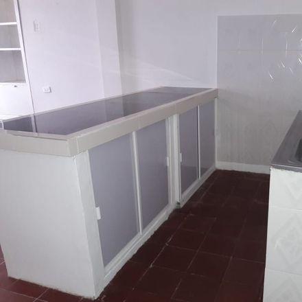 Rent this 3 bed apartment on Carrera 21C in Pie de la Popa, 3110 Cartagena