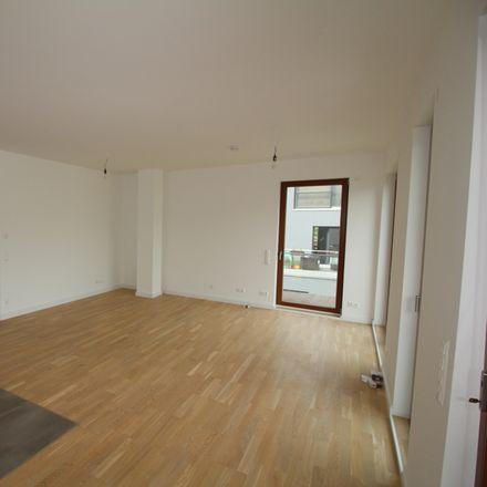 Rent this 3 bed apartment on Dora-Benjamin-Park 22 in 10245 Berlin, Germany