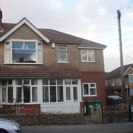 Rent this 7 bed house on 27 Blenheim Gardens in Southampton SO17 3RN, United Kingdom