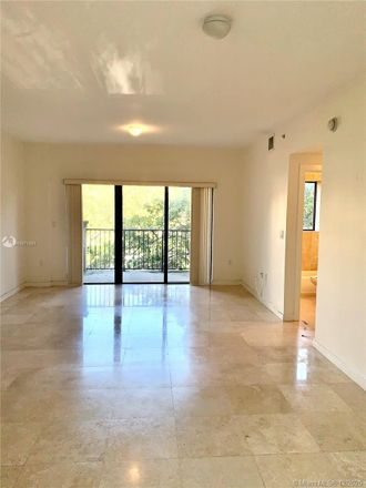 Rent this 2 bed apartment on 300 Majorca Avenue in Coral Gables, FL 33134