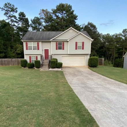Rent this 3 bed house on 145 Thrasher Rd in Covington, GA