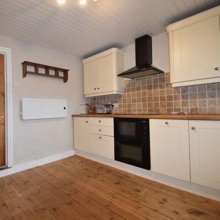 Rent this 2 bed house on Sevenoaks TN8 6HP