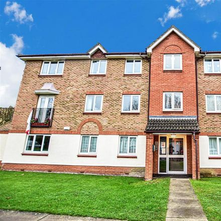 Rent this 2 bed apartment on Lindisfarne Gardens in Maidstone ME16 8QG, United Kingdom