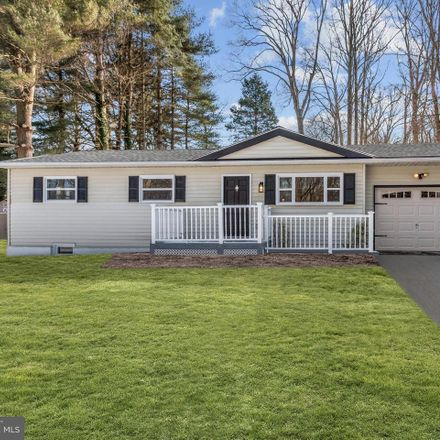 Rent this 5 bed house on 1903 Carrs Mill Road in Fallston, MD 21047