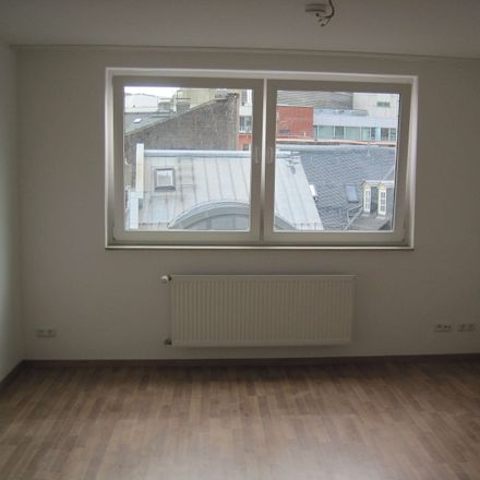 Rent this 1 bed apartment on Frankfurt in Innenstadt, HESSE