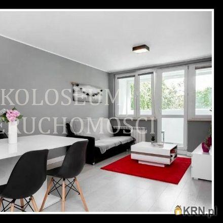 Rent this 2 bed apartment on Aleja Niepodległości in 02-591 Warsaw, Poland