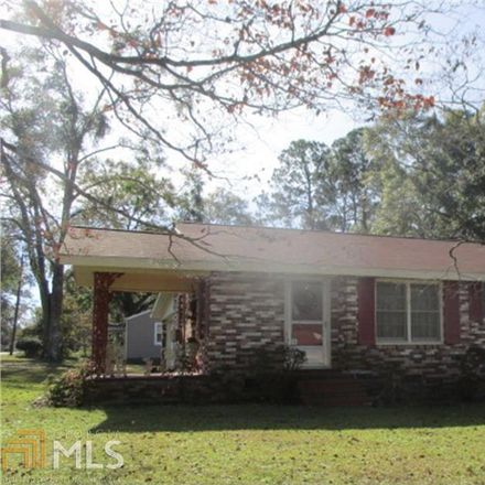 Rent this 3 bed house on 235 Folsum St in Mount Vernon, GA