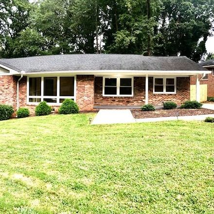 Rent this 3 bed house on 894 Brownwood Avenue Southeast in Druid Hills, GA 30316