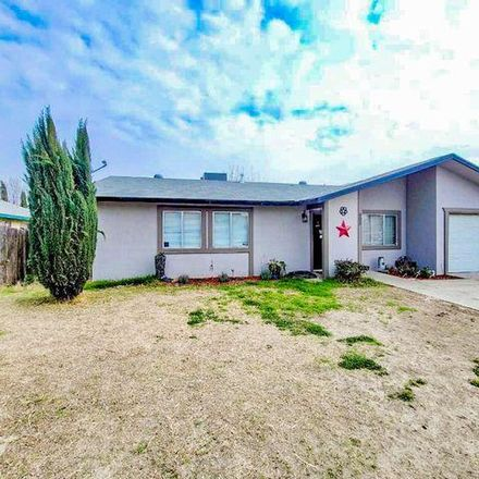 Rent this 3 bed house on 991 6 1/2 Avenue in Corcoran, CA 93212