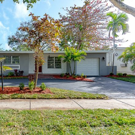 Rent this 4 bed townhouse on NE 121st Ter in North Miami, FL