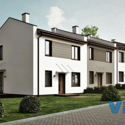 Rent this 0 bed house on Jędrzychowska 60 in 65-382 Zielona Góra, Poland