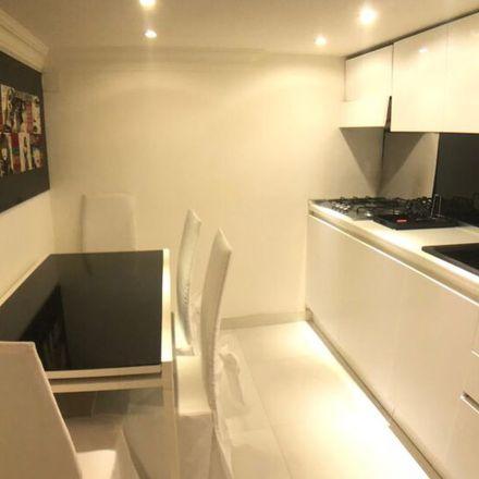 Rent this 2 bed apartment on L'antica Cornetteria in Via Labicana, 78