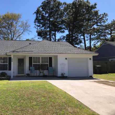 Rent this 3 bed house on Manchester Rd in Summerville, SC