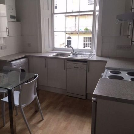 Rent this 2 bed apartment on 25 Meridian Place in Bristol BS8 1JL, United Kingdom