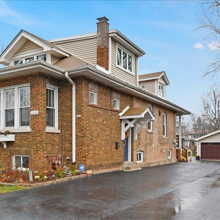 Rent this 4 bed house on Morgan Park in 2236 West 113th Place, Chicago