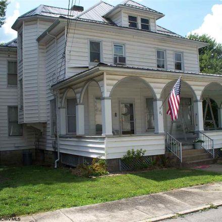 Rent this 5 bed house on 81 Garnett Street in Philippi, WV 26416