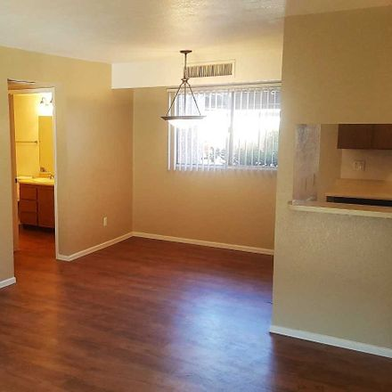 Rent this 1 bed apartment on Broadway Northeast in Tucson, AZ 85710