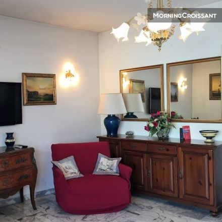 Rent this 1 bed apartment on 5 Rue Meyerbeer in 06000 Nice, France