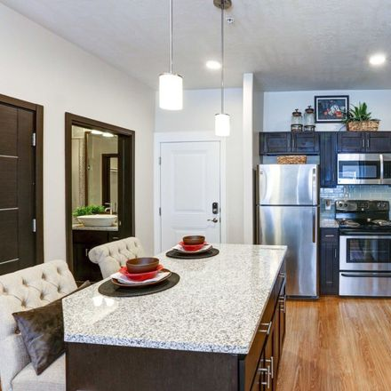 Rent this 1 bed apartment on Bangerter Highway in South Jordan, UT 84095
