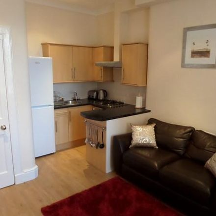 Rent this 1 bed apartment on 10 Dalgety Street in Edinburgh EH7 5UB, United Kingdom