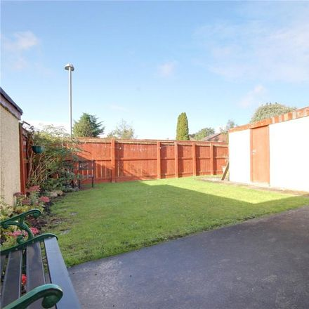 Rent this 3 bed house on Layfield in Yarm TS15 9TB, United Kingdom
