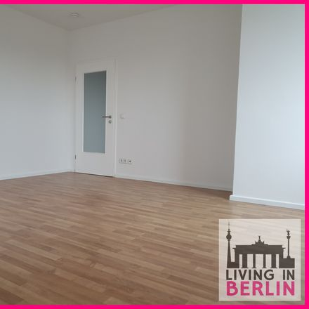 Rent this 1 bed apartment on Hönower Straße 189 in 12623 Berlin, Germany