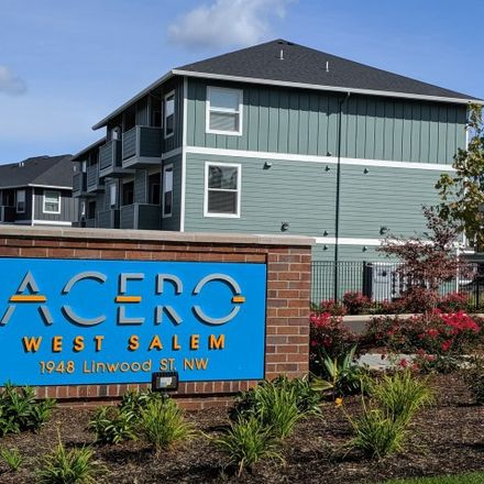 Rent this 2 bed apartment on West Salem High School in Orchard Heights Road Northwest, Salem