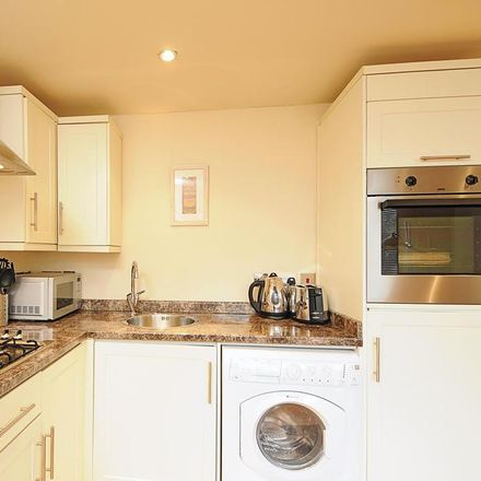 Rent this 1 bed apartment on Headley Way in Oxford OX3 0LR, United Kingdom
