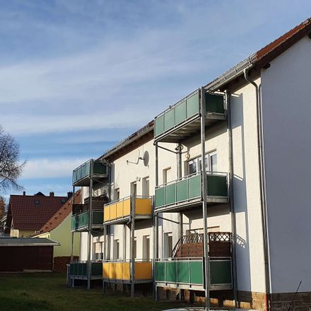 Rent this 2 bed apartment on Neue Straße 7 in 07639 Tautenhain, Germany