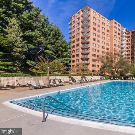 Rent this 1 bed condo on Towers' Market in 4201 Cathedral Avenue Northwest, Washington